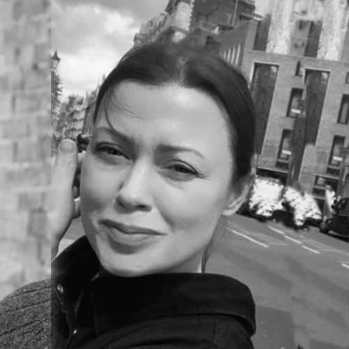 Malene Ekroth