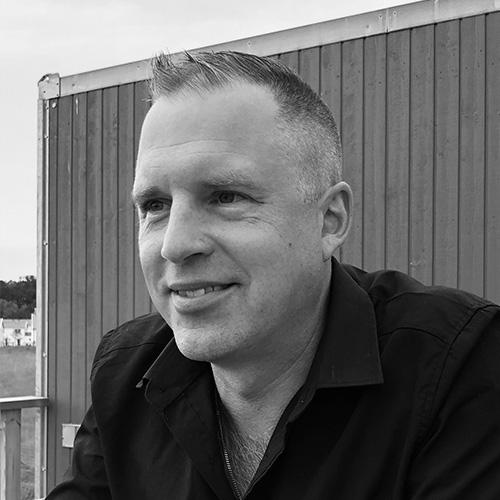 Richard Holmström